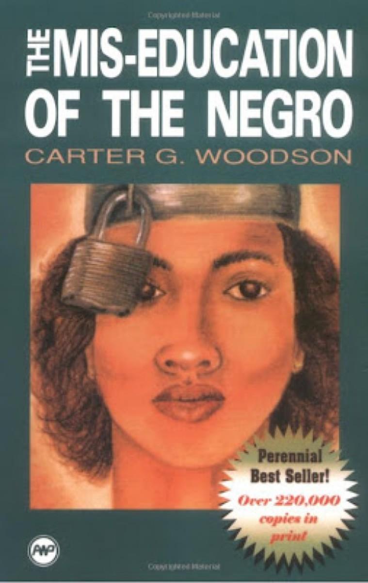 Carter's Book