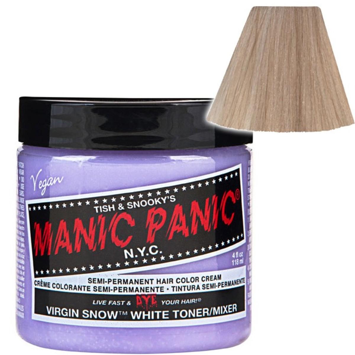 Manic Panic - Snow White