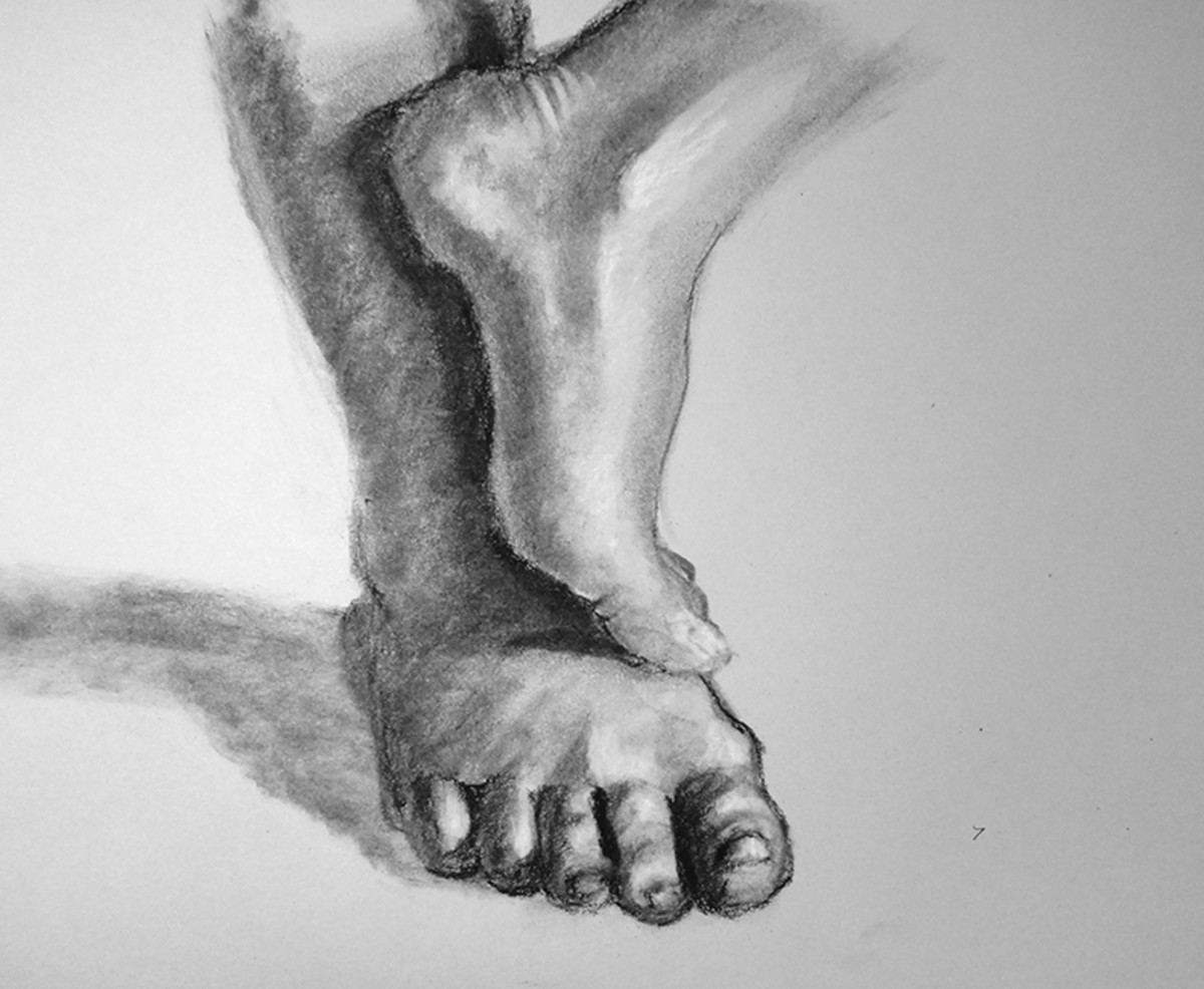 Foot Exercise #7