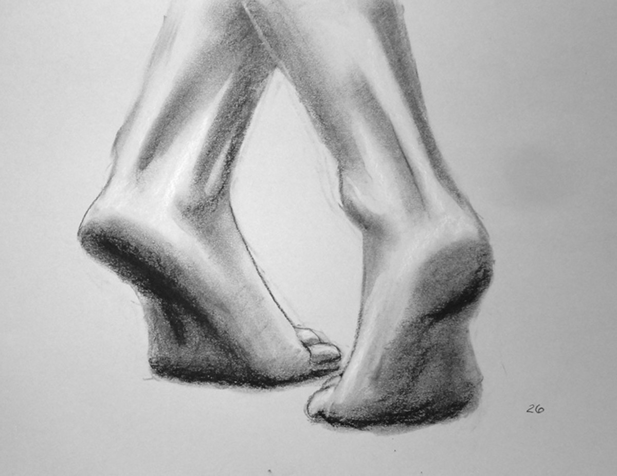 Foot Exercise #26