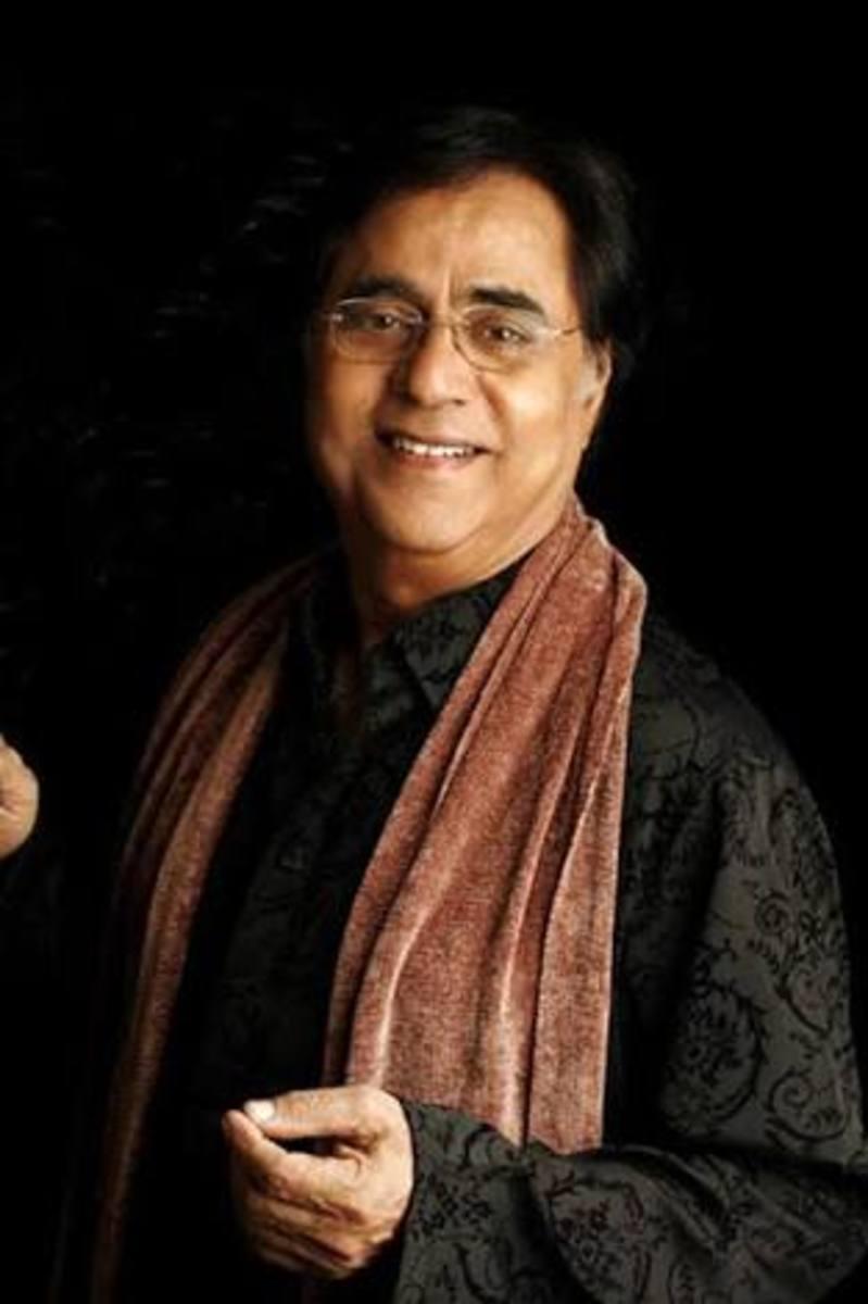 Jagjit Singh--The king of Ghazals