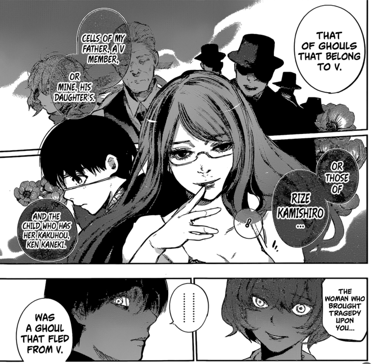 Eto saying whose RC cell readings the gates don't detect.