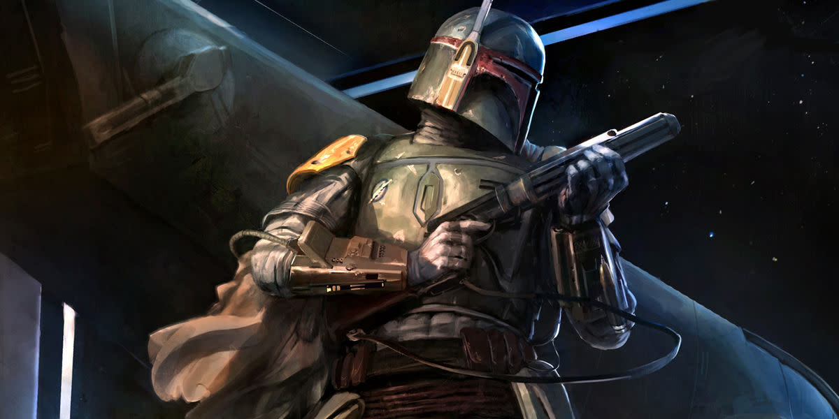 Star Wars Action Figures:The Top Five Best Boba-Fett Action Figures