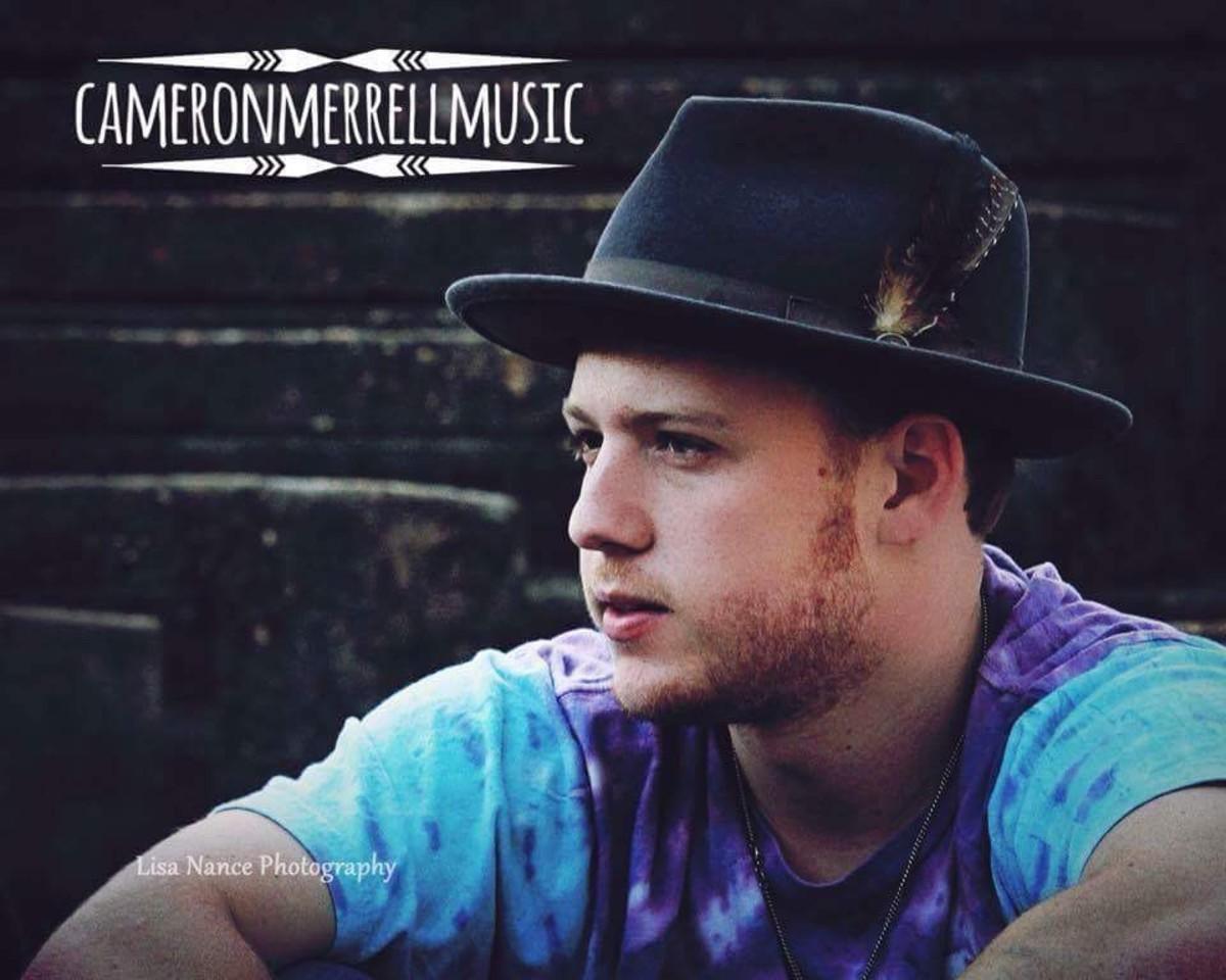 Cameron Merrell - Nashville Musicians