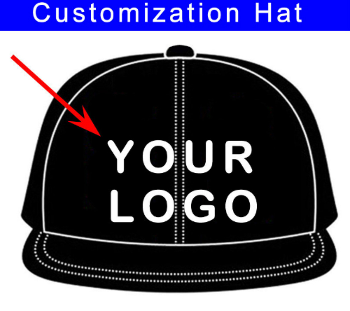 0017a6625f 5 Sites Like LIDS - For Custom Hats