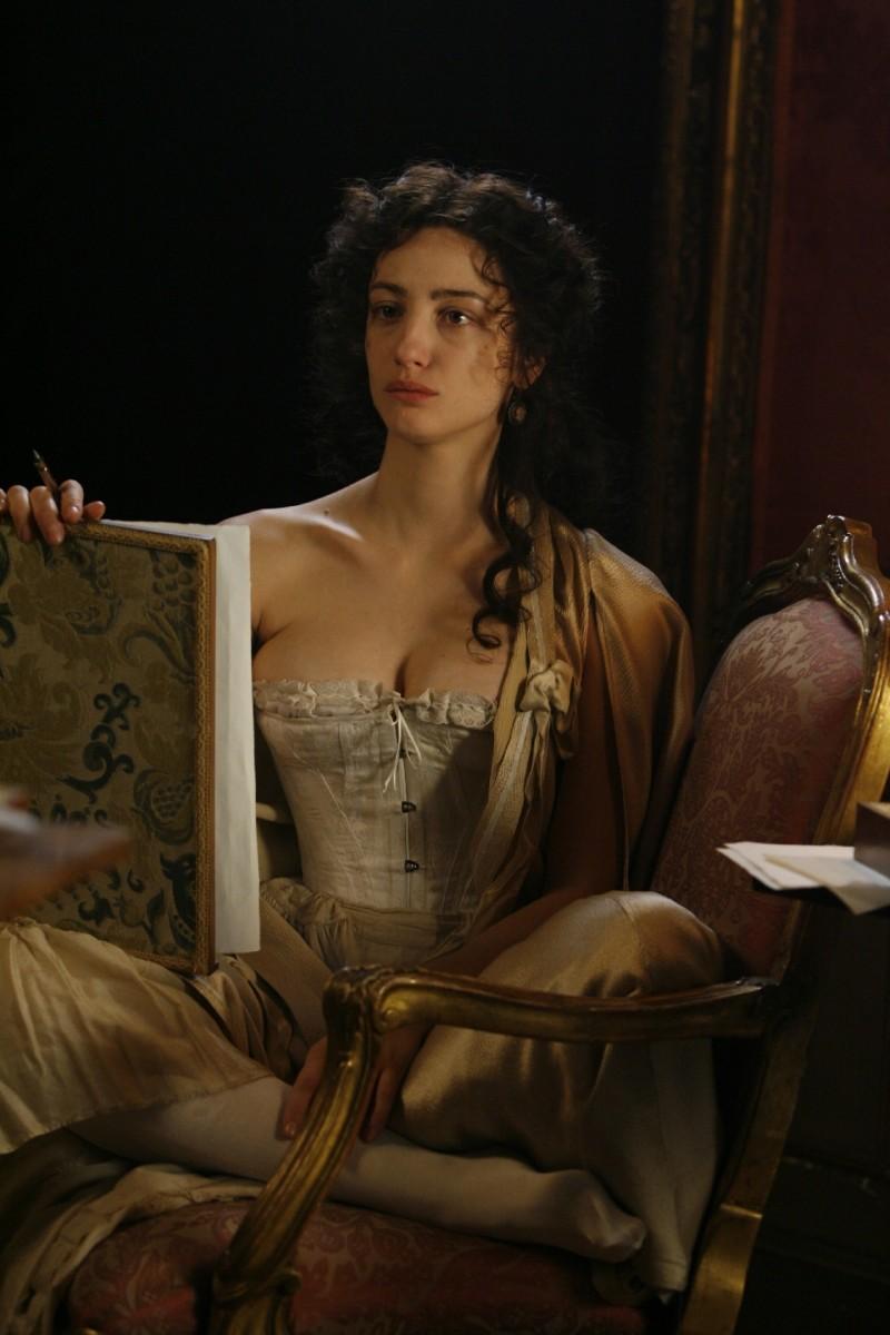 10 Aktris Wanita Italia Paling Cantik Menurut Ane
