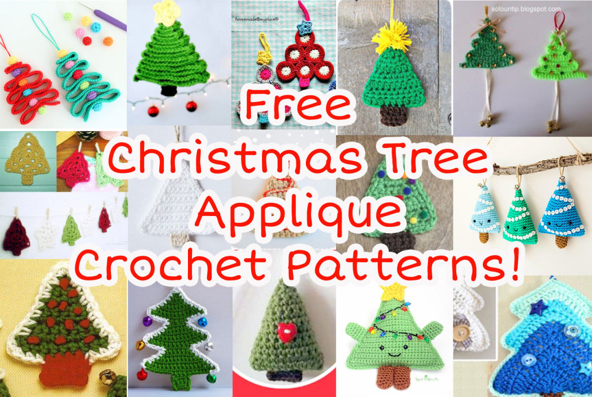 free-amigurumi-christmas-tree-crochet-patterns