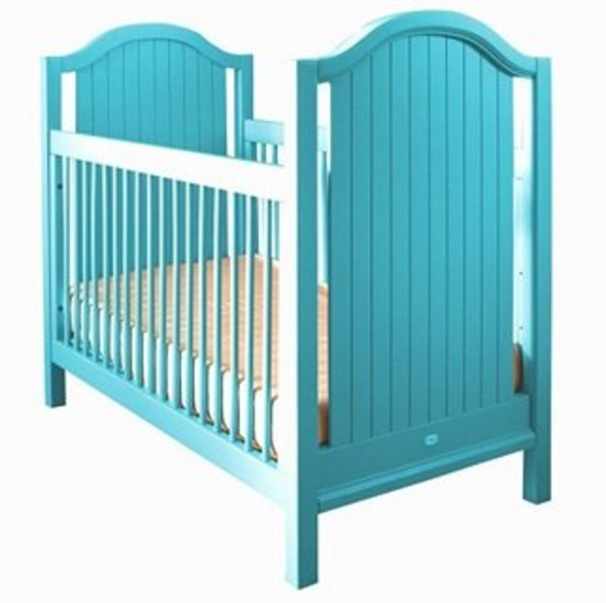 5 Baby Cribs Made in the USA