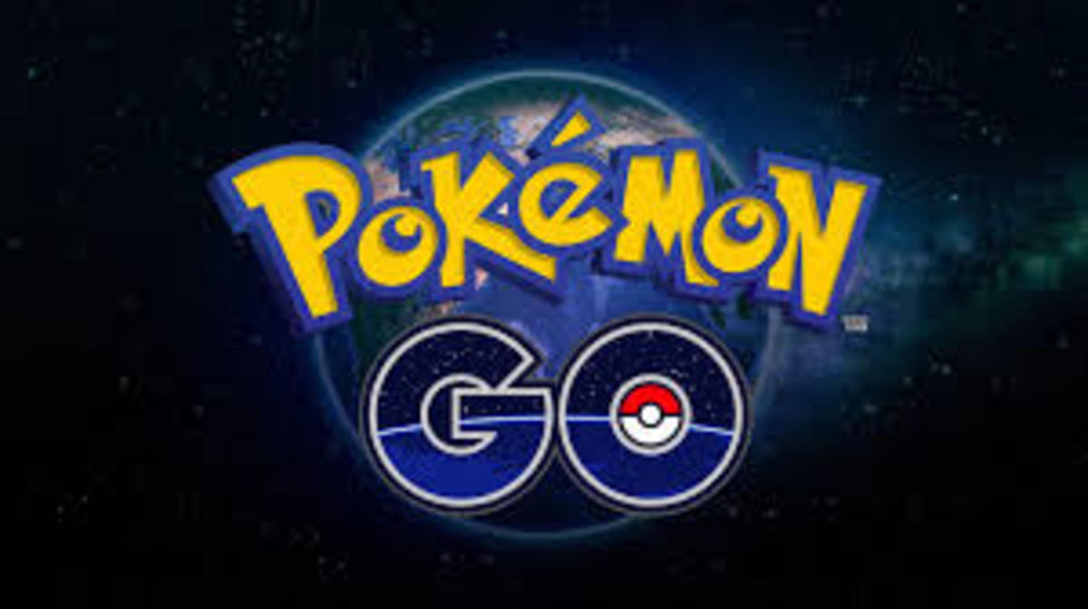 Poke Stops and Gyms in Ashtabula, Ohio