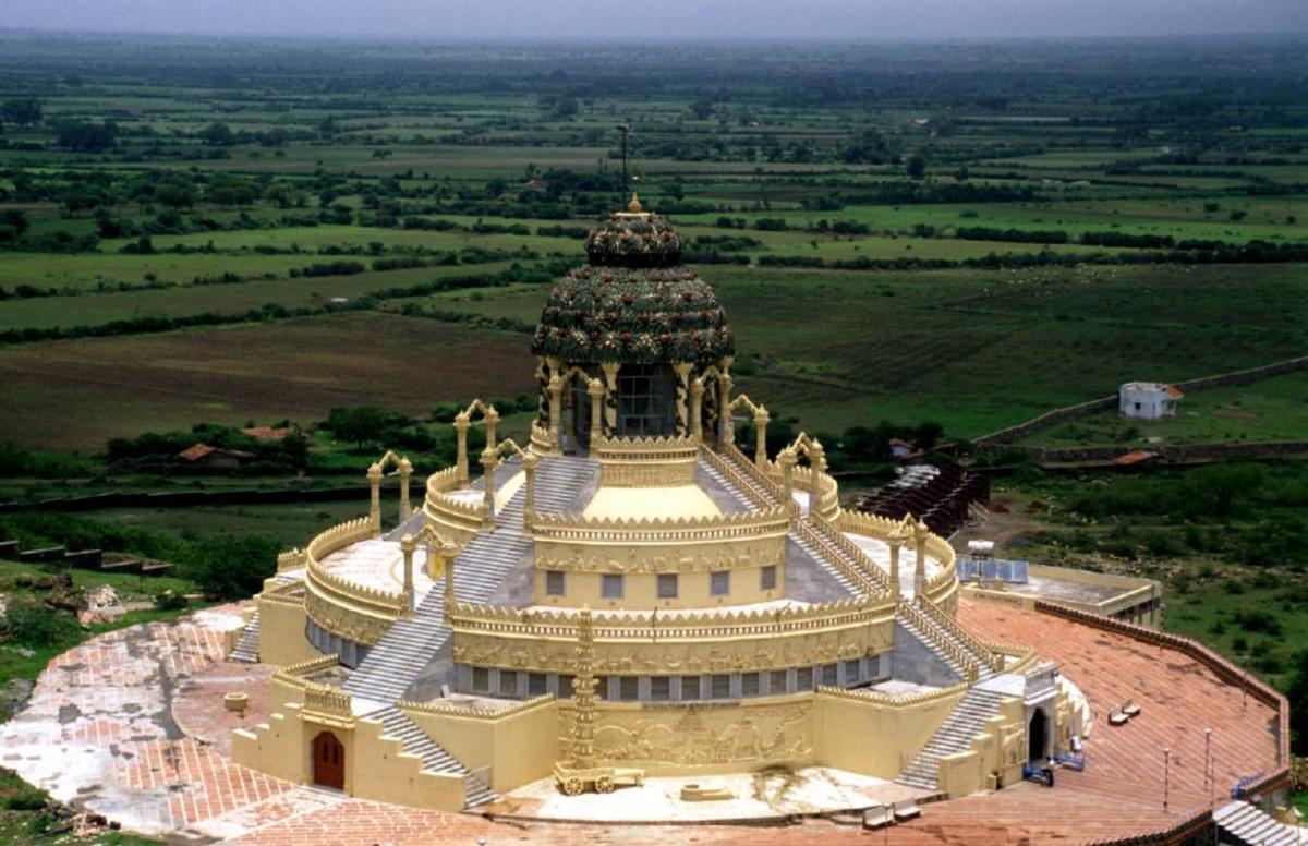 Palitana Temple, Bhavnagar , Gujarat