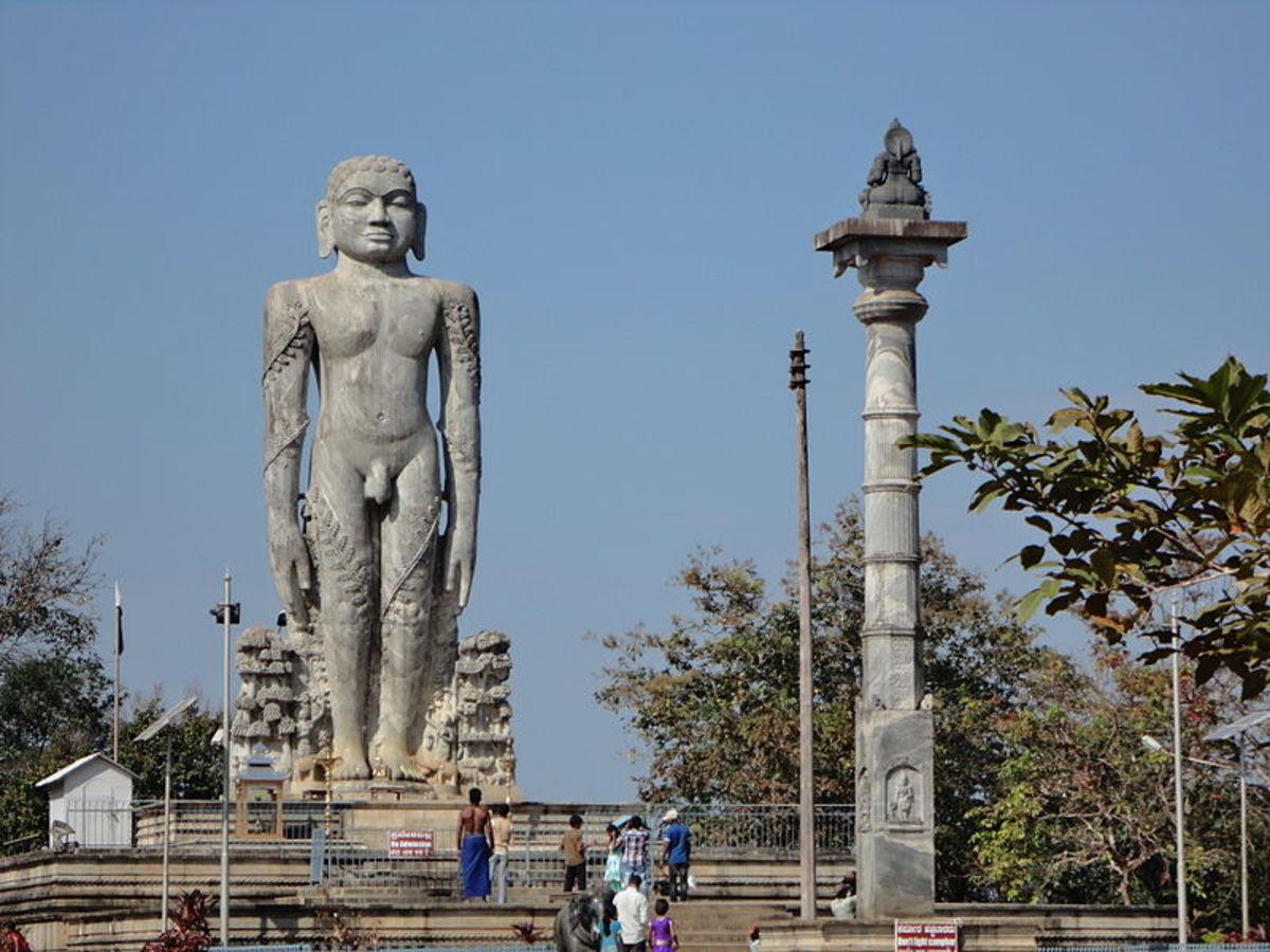 Tirthankara, Rishabhanatha Palitana Temples, Gujarat