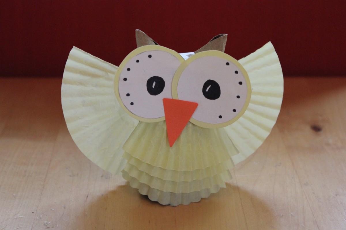 owl-crafts