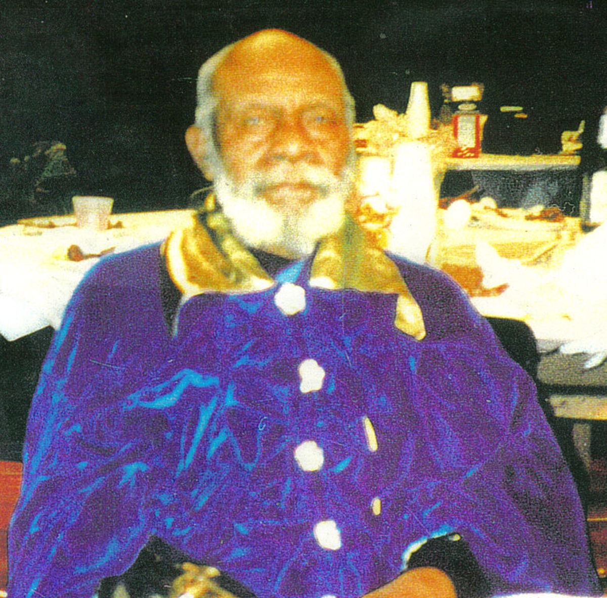 Abba Bivens, who is credited as being the one who would eventually birth the Hebrew Israelite groups of today and is the source of a majority of their doctrines.