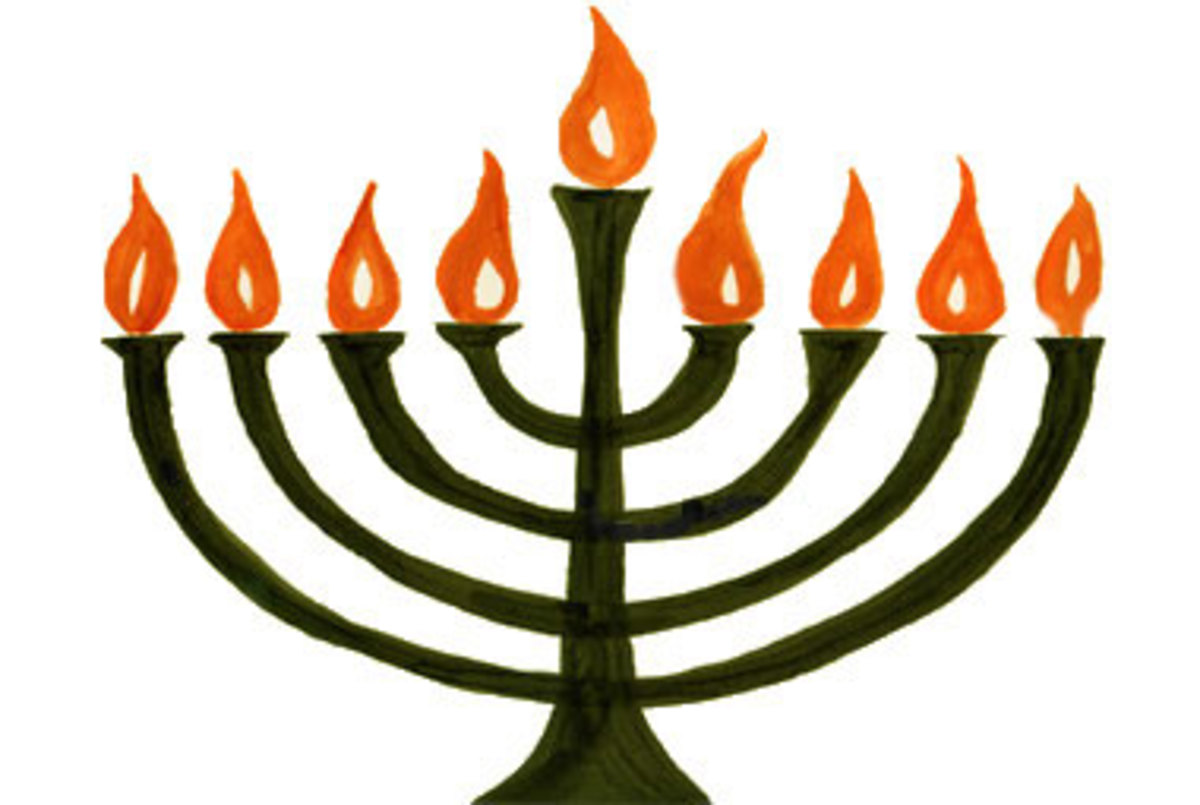 Hanukkah digging deeper, more of the story