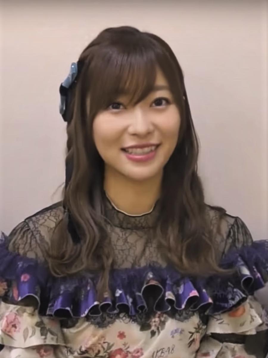 A Tribute to Rino Sashihara of the Girl Group Hkt48