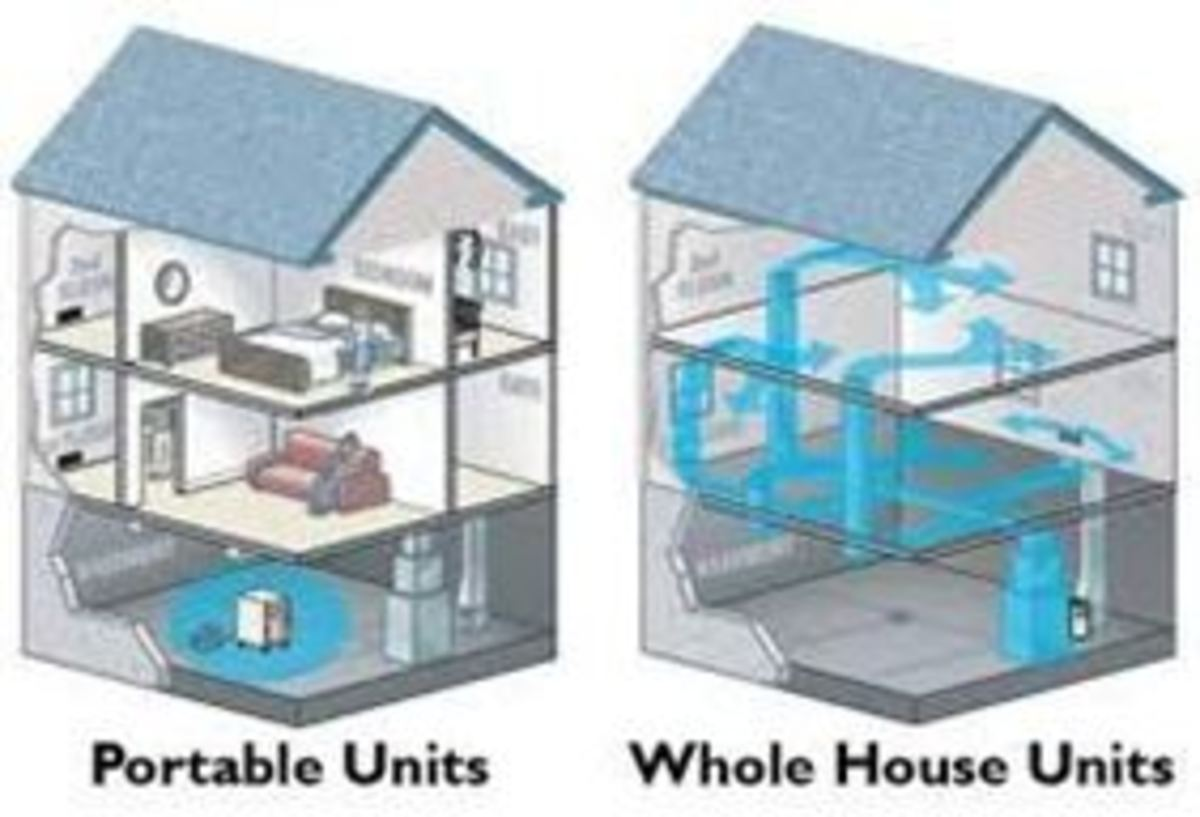 affordable-basement-dehumidifier