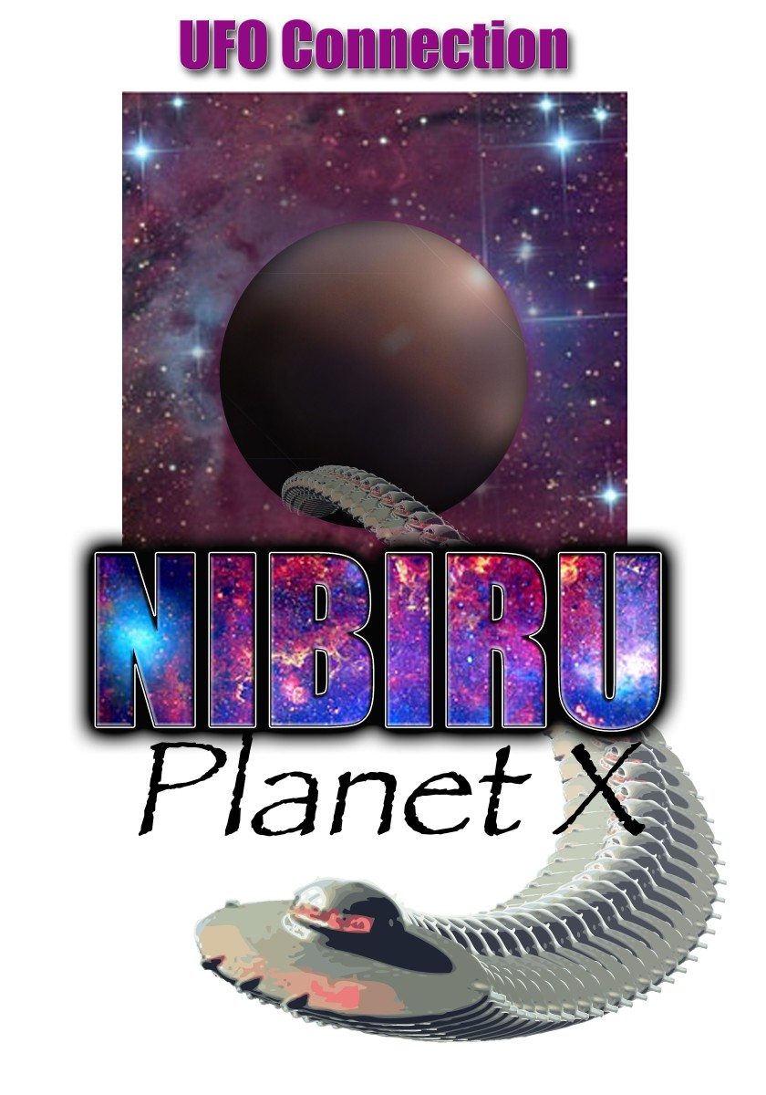 The deception behind Nibiru Plaqnet X is closely related to the ongoing UFO Mystery and disclosure of one of these topics will invariably lead to disclosure of the other.