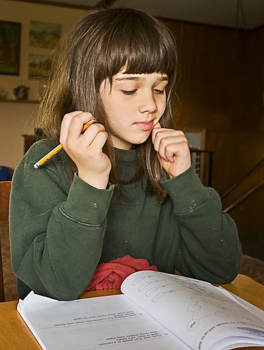 Parental Involvement Is Overrated >> Is Homework Overrated As A Tool For Learning Hubpages