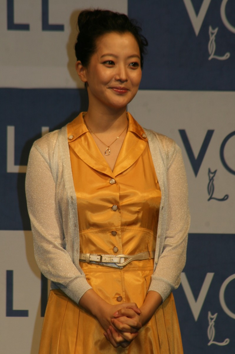 Kim Hee Sun And Nanao: Two Celebrities That Are More Than Just Entertainers