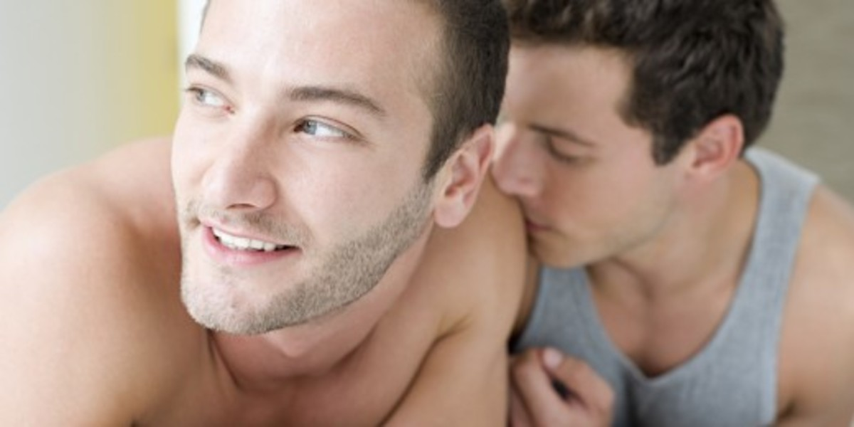 Is Being Gay Still a Stigma?