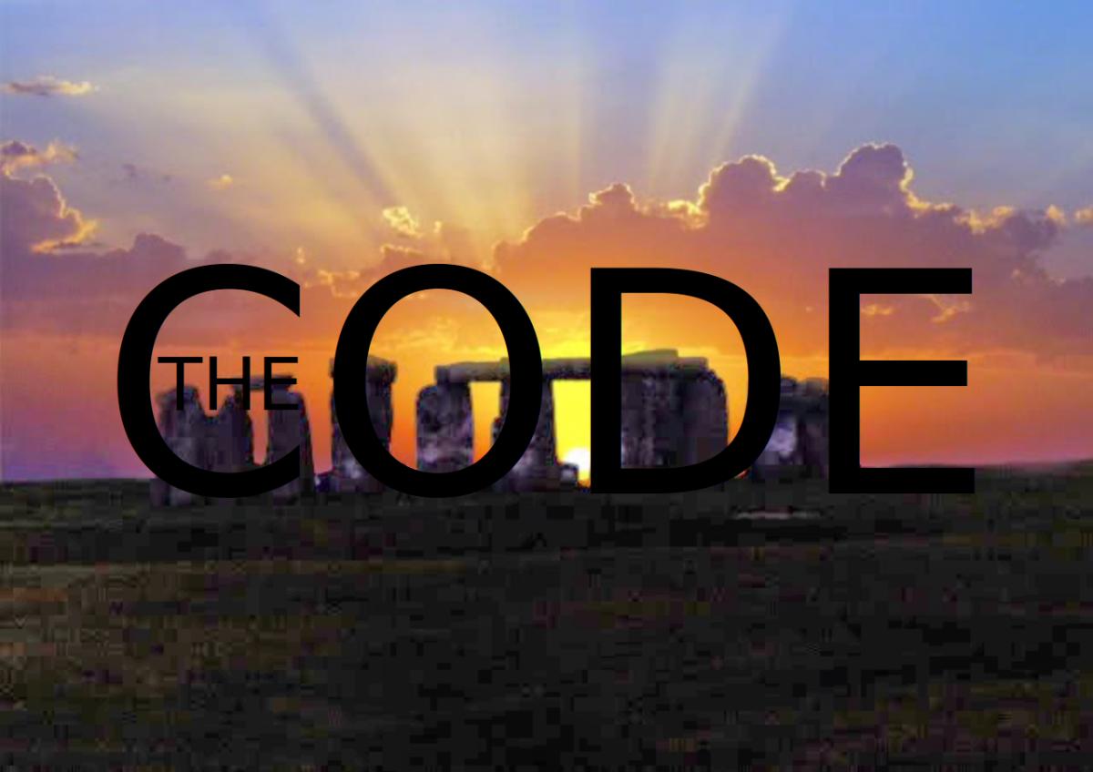 The Code of Carl Munck - True or False?
