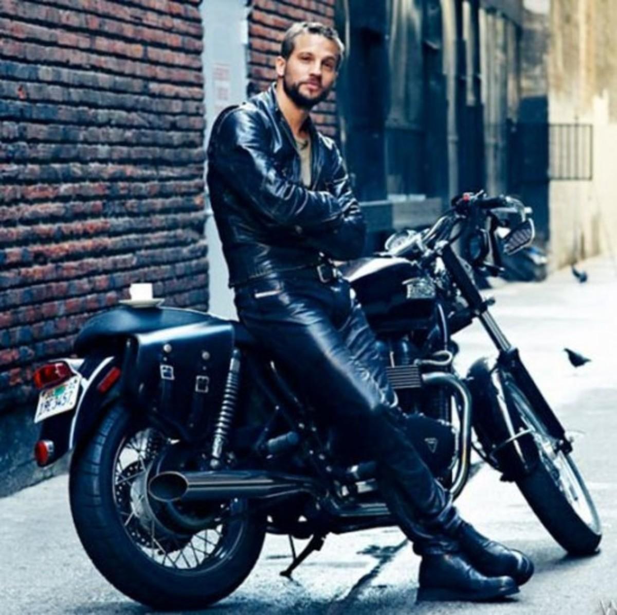 Best Men's Leather Boots