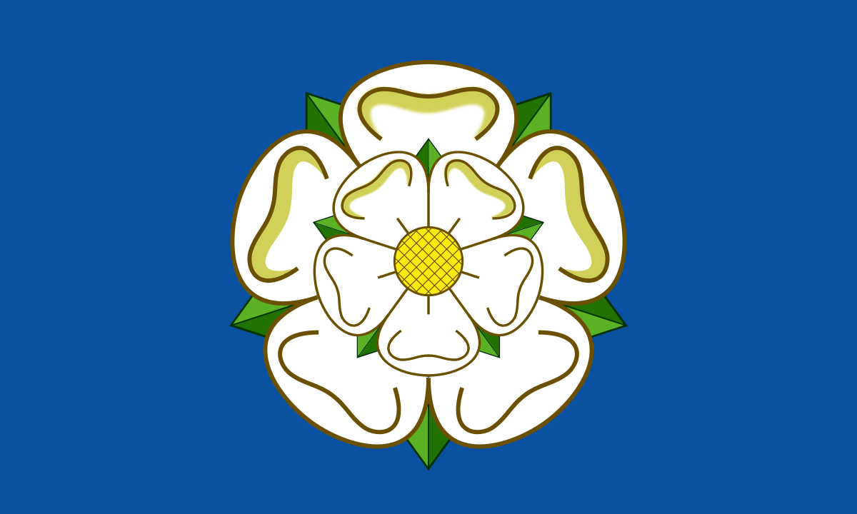 Wild white rose - a thing of beauty, eh? We've lots of beautiful scenery, and we've lots of words to describe it. Would you understand them, though?