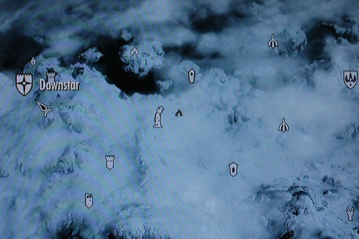 Skyrim: Frostflow Abyss Walk-through