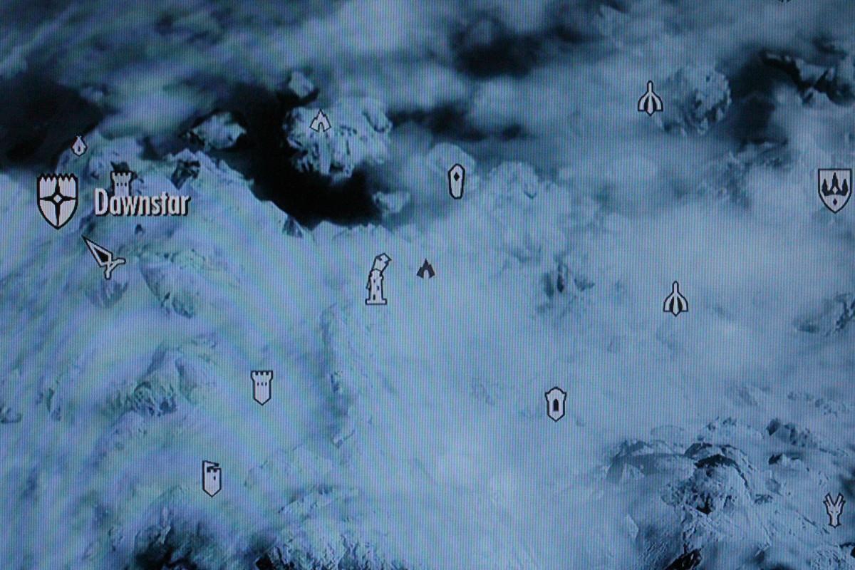 Skyrim: Frostflow Abyss Walk-through