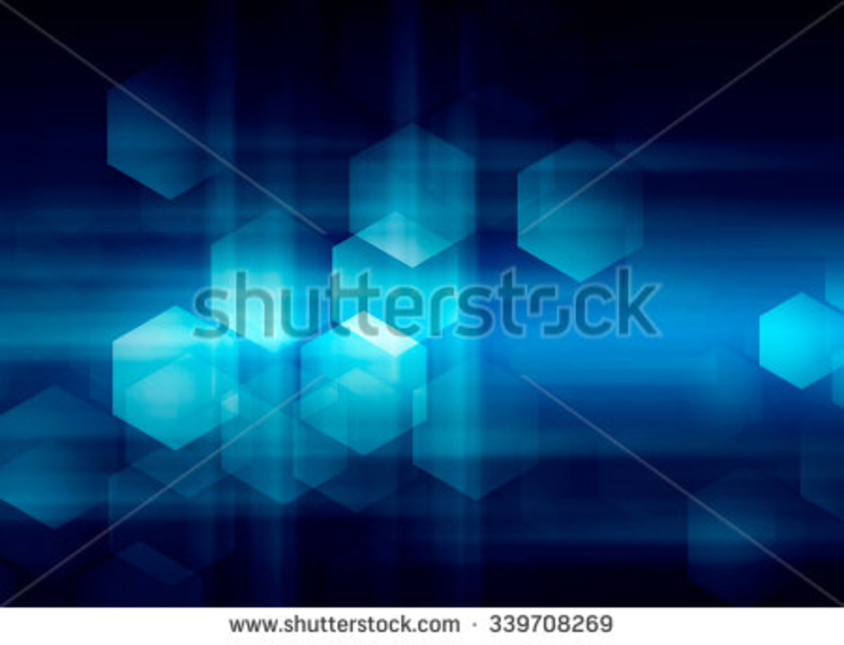 A Shutterstock image