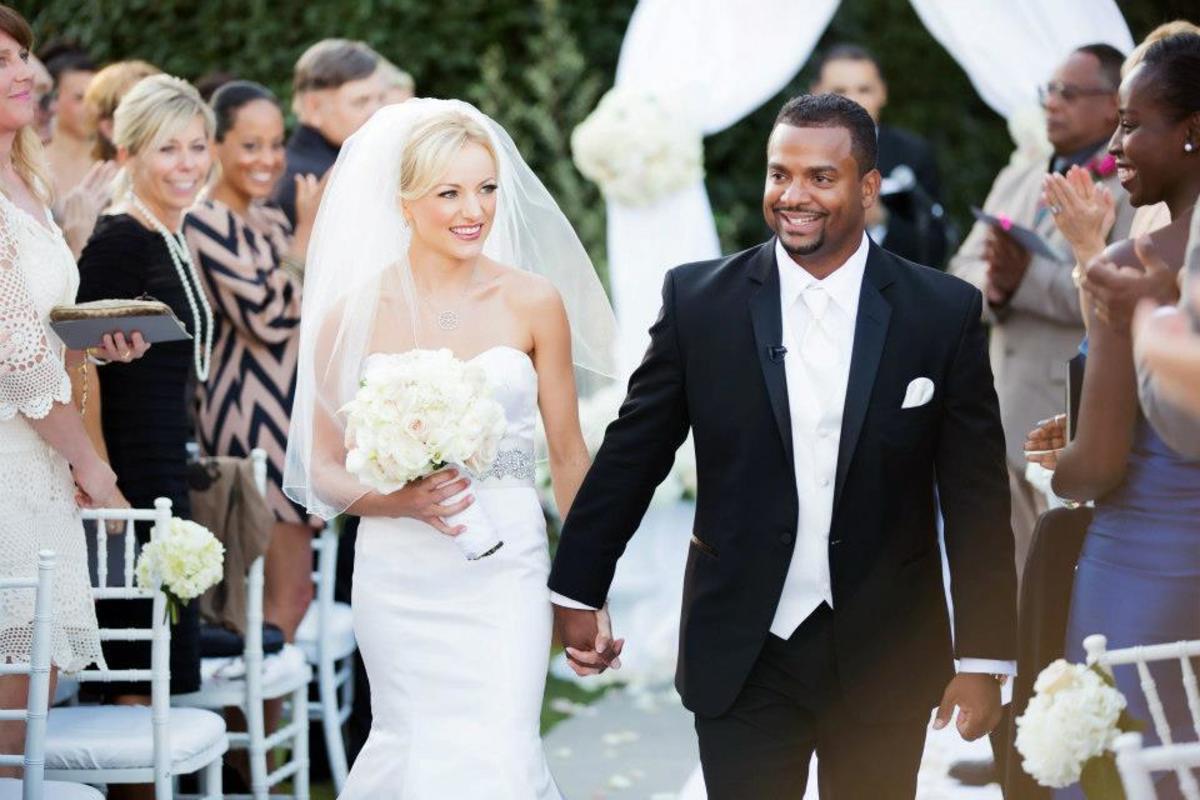 Black men marry white women