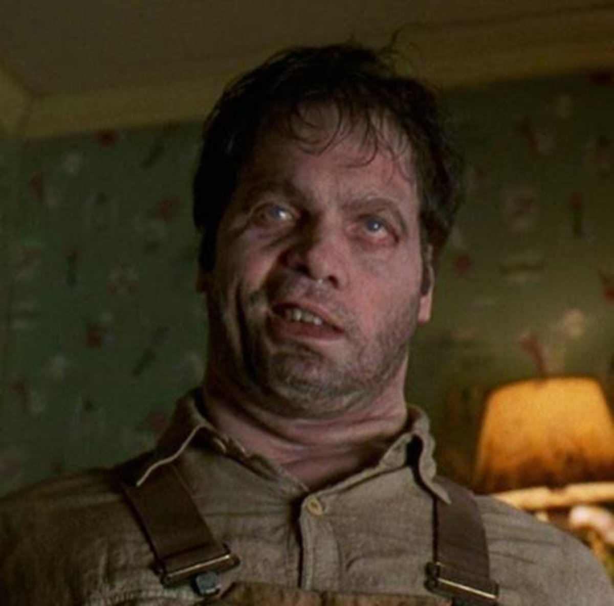 Vincent D'Onofrio played Edgar before he became nothing like Edgar in Men In Black