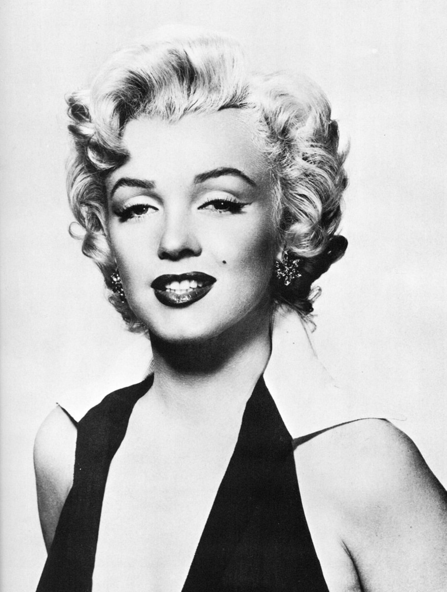 10 Quotes Marilyn Monroe Has Never Said and the Ones She Actually Said