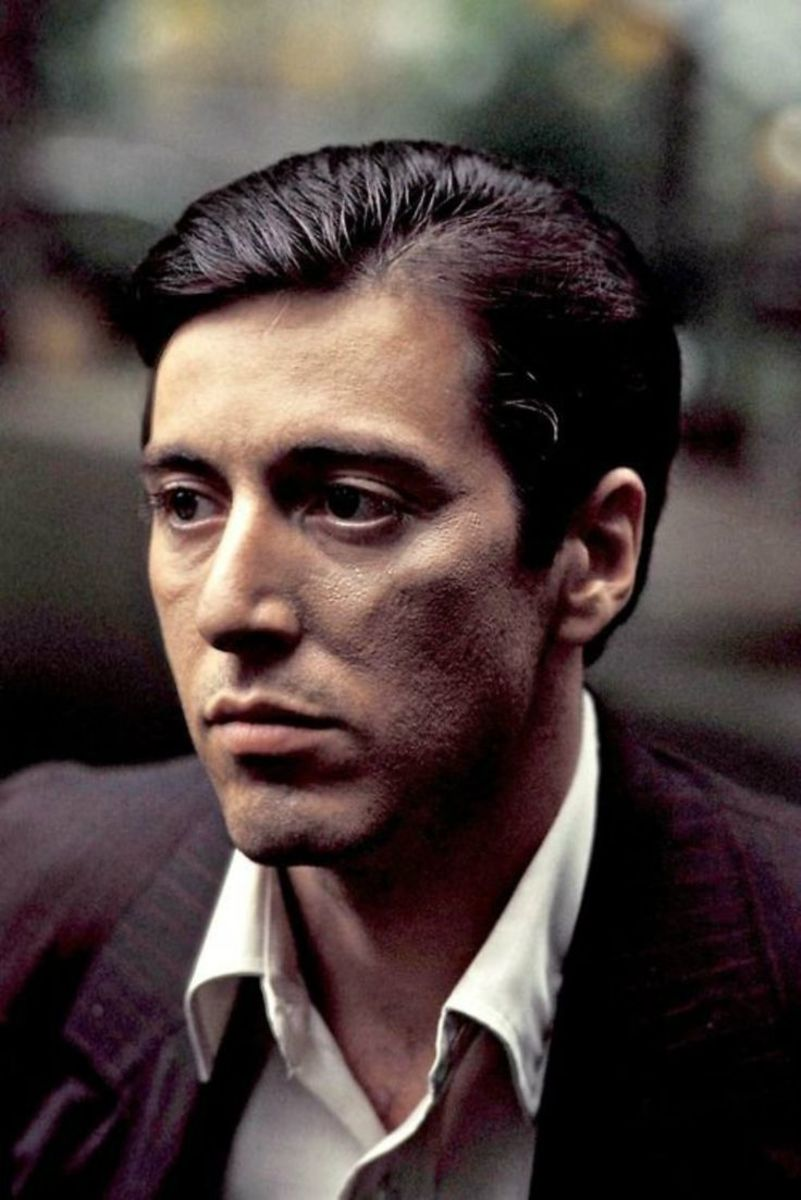 Character Analysis of Michael Corleone from the The Godfather Trilogy