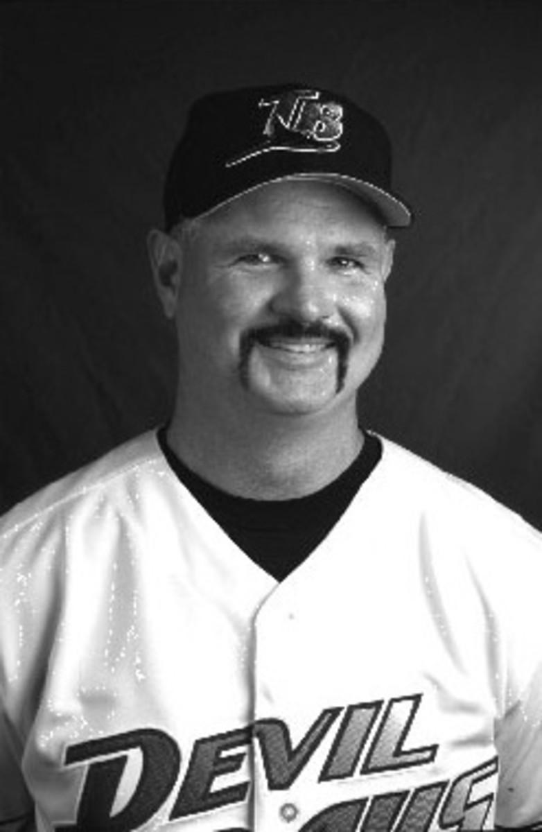 Jim Morris baseball player