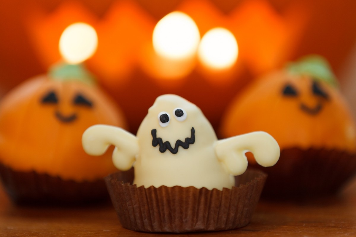 Fun Halloween Party Foods