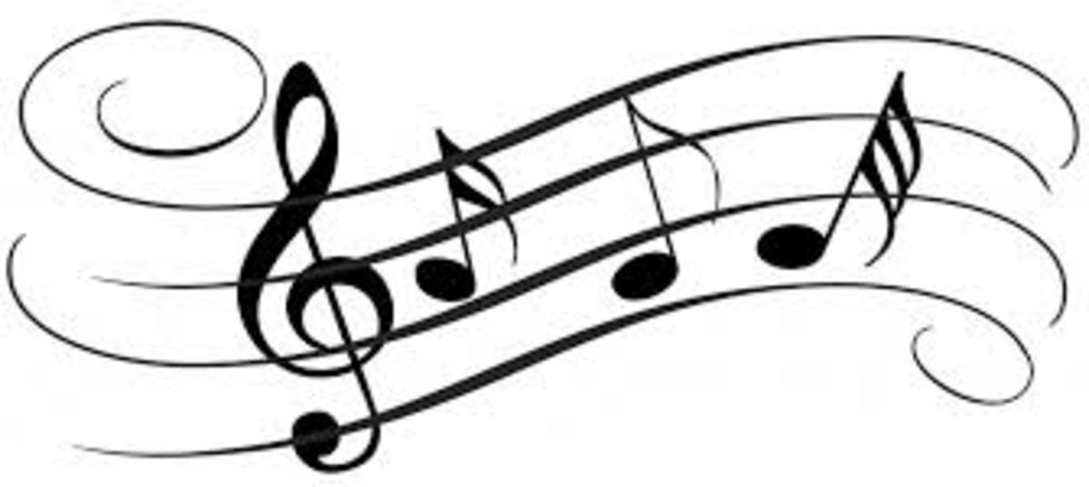 How to Listen to Music Through the Melody