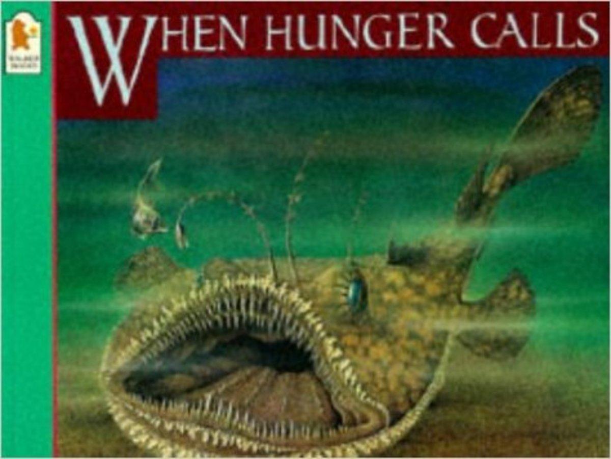 When Hunger Calls by Bert Kitchen