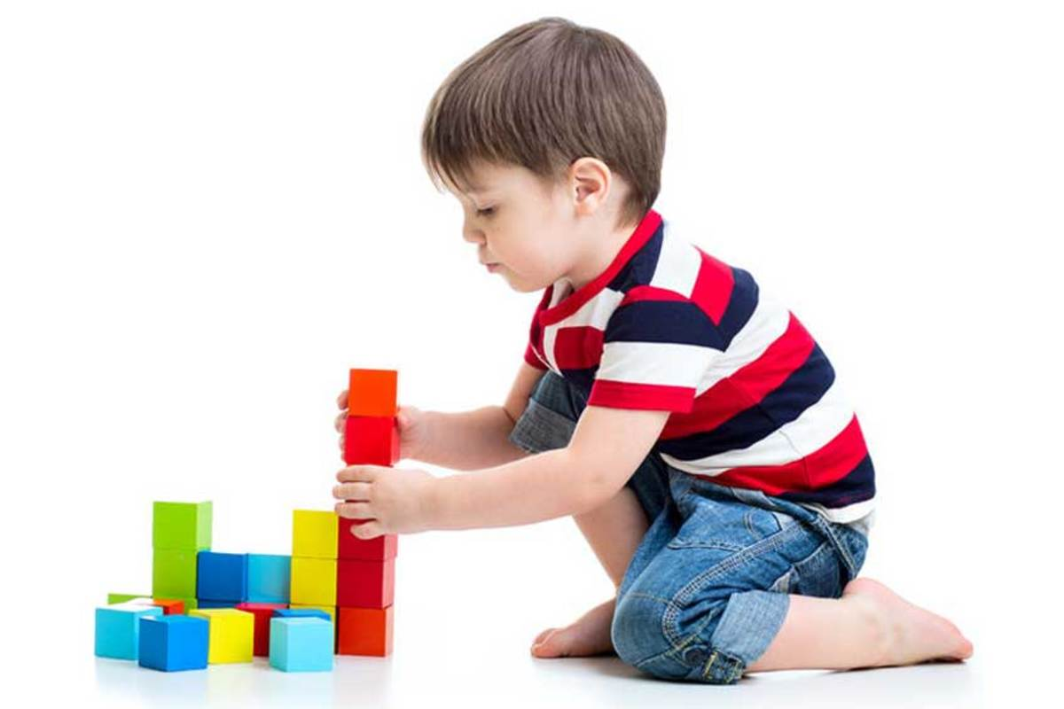 Impact of Play on Child Development: Child's Play