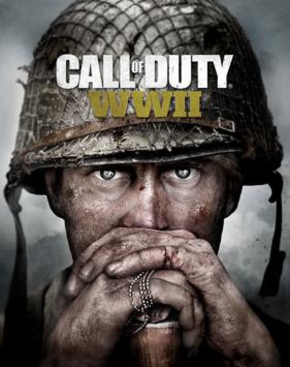 How To Get Better At Call of Duty: World War II Multiplayer