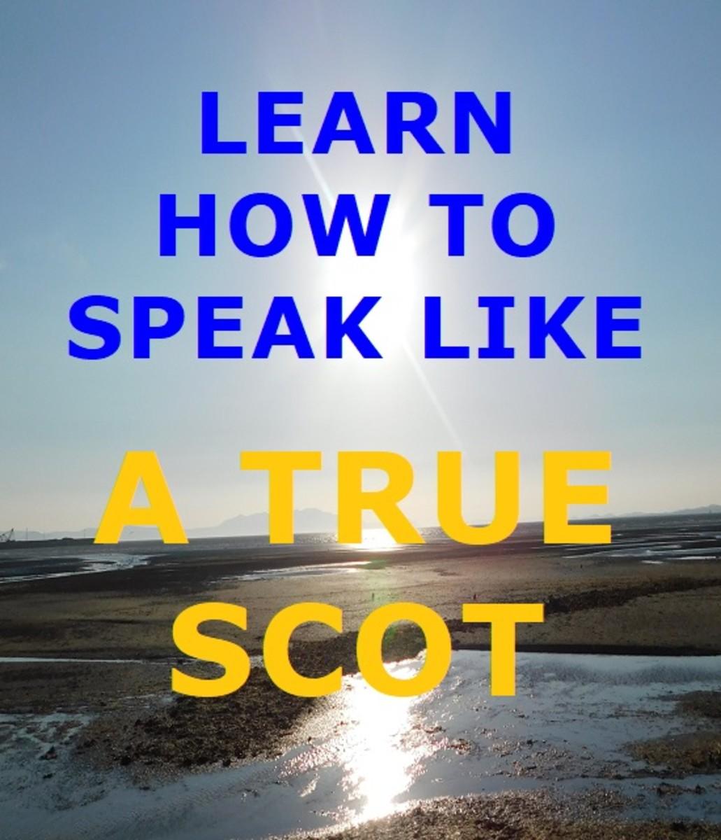 speaking-scots