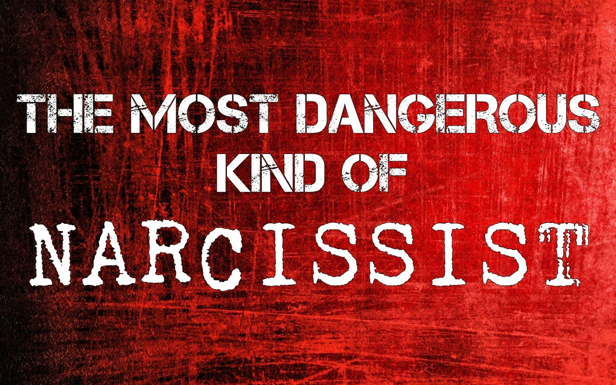 The Most Dangerous Kind of Narcissist