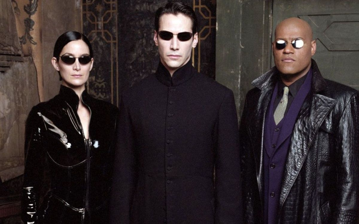The Matrix Conspiracy: Is Neo Really the One?