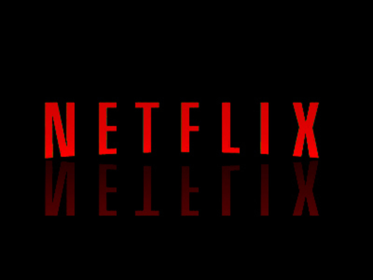 Website Review: Netflix.com Streaming Service