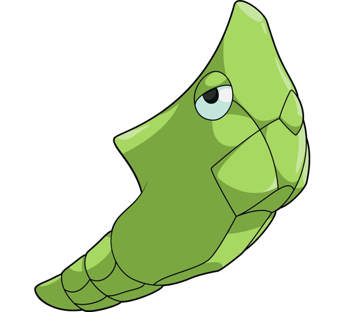 Nicknames for Metapod