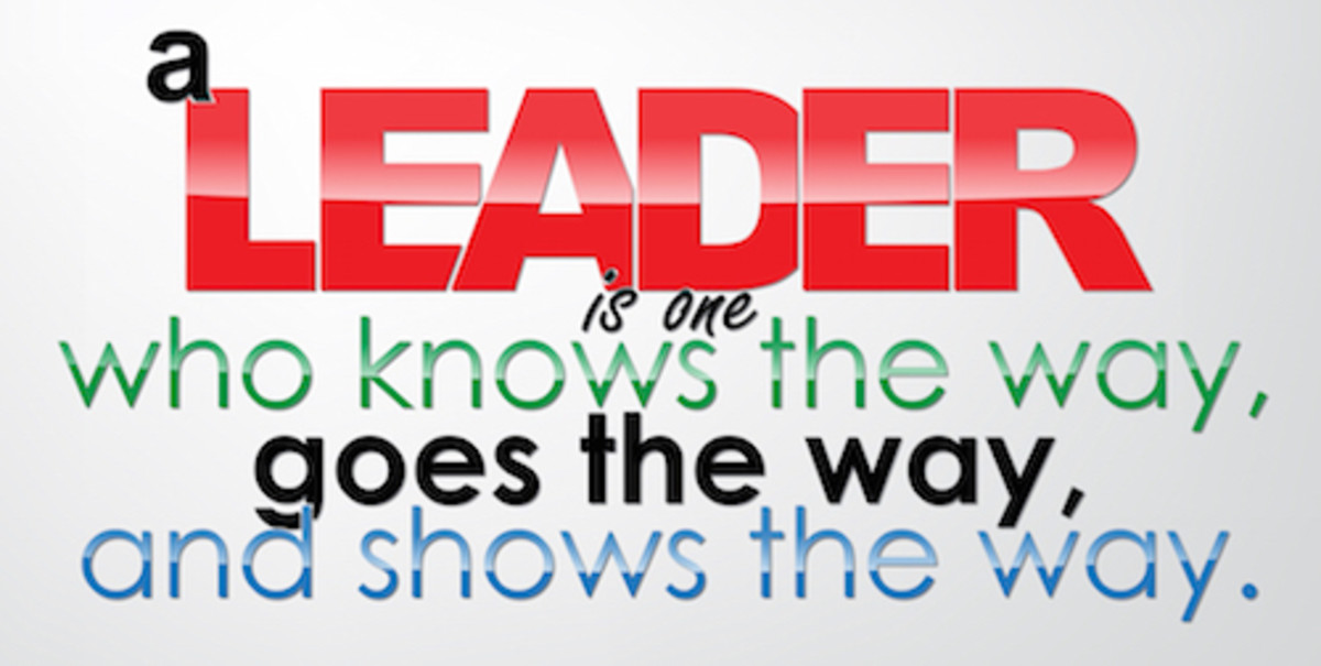 10 Characteristics of an Effective Leader