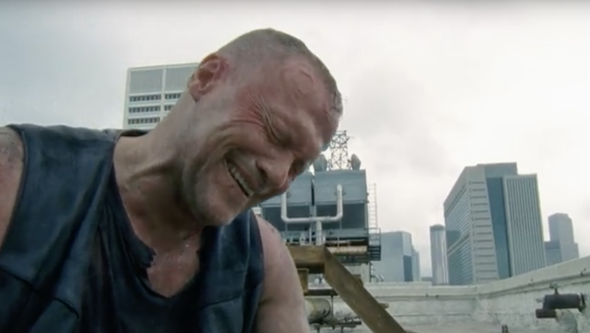 Reviled And Racist, Merle Dixon