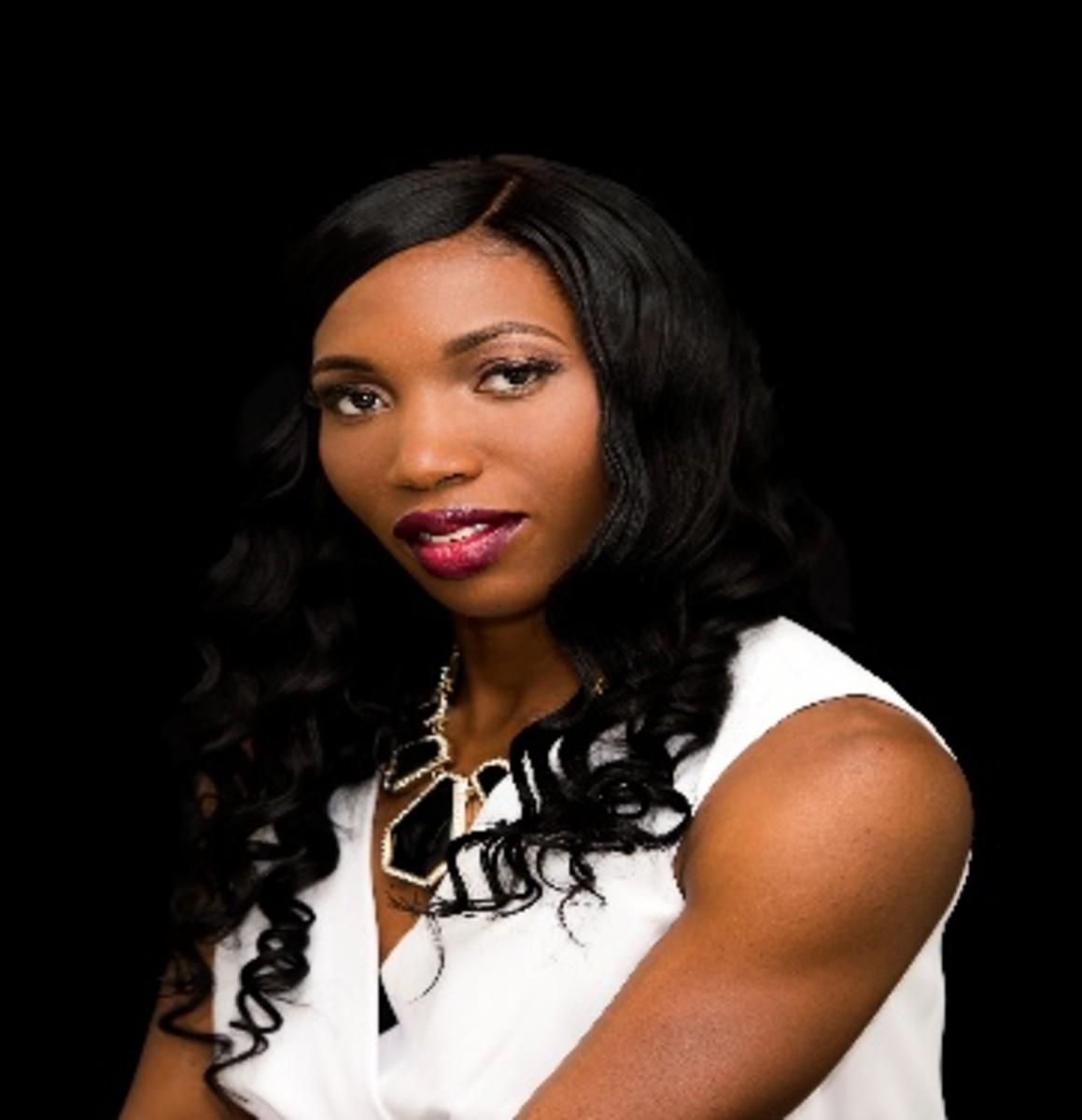 Novlene Williams-Mills: More than an Olympian