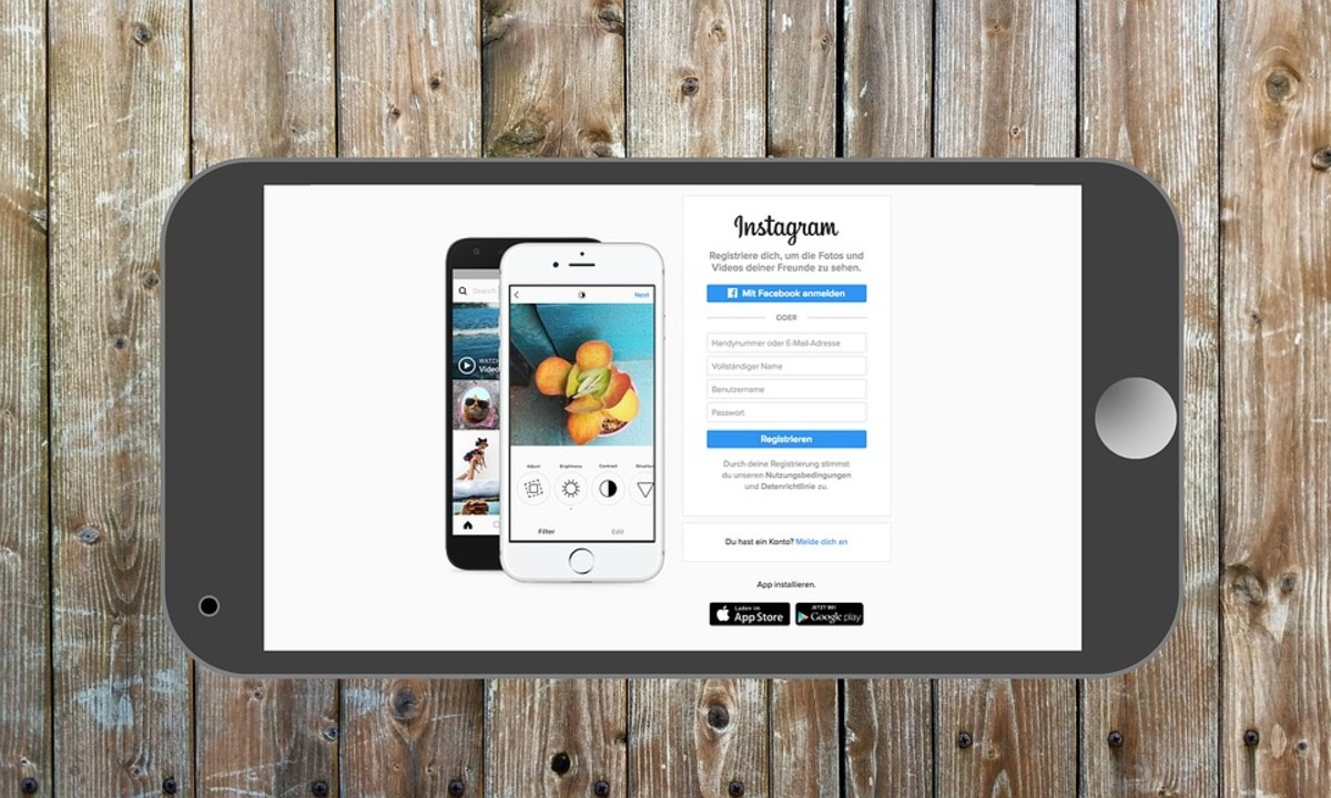 Instagram is a good way to share photos and videos with friends and other followers and it is a very popular social network