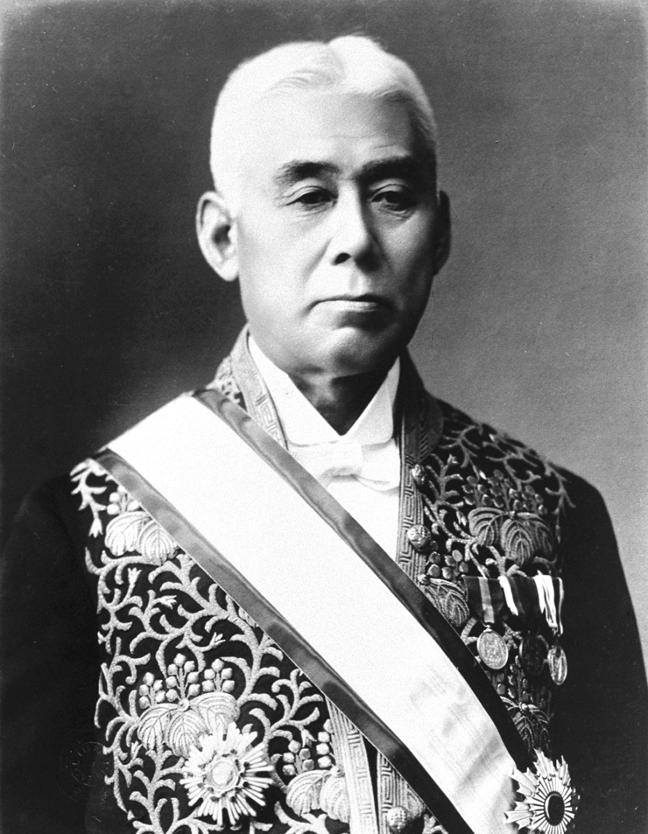 Takashi was killed in 1923 : there would be quite a few more Japanese prime ministers who died in a government by assassination regime, where the assassins were viewed as martyrs and their victims as corrupt and empty men who deserved it.